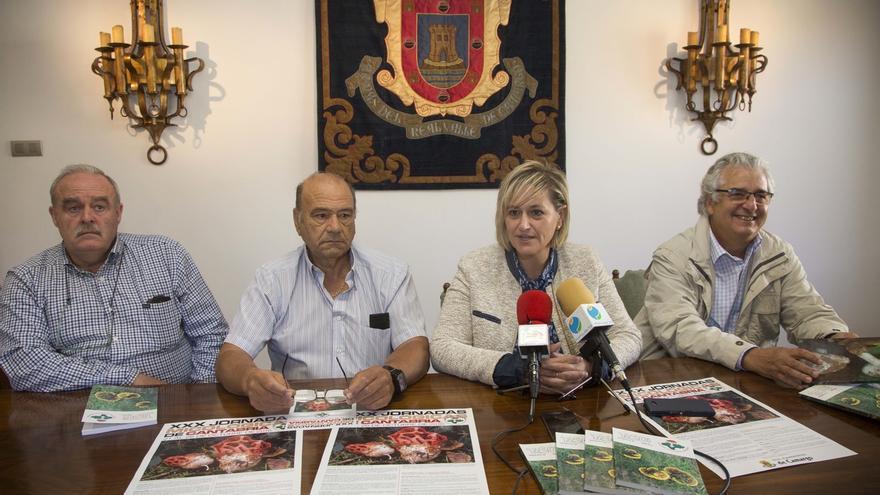 Las XXX Jornadas Micológicas de Cantabria se celebran del 21 al 26 de octubre con un cuentacuentos como novedad