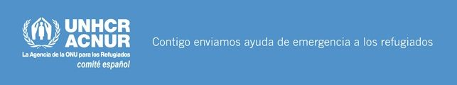 ACNUR Comité Español