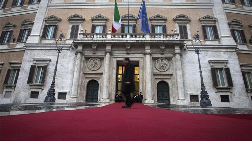 Los diputados de Italia aprueban la reforma del Senado