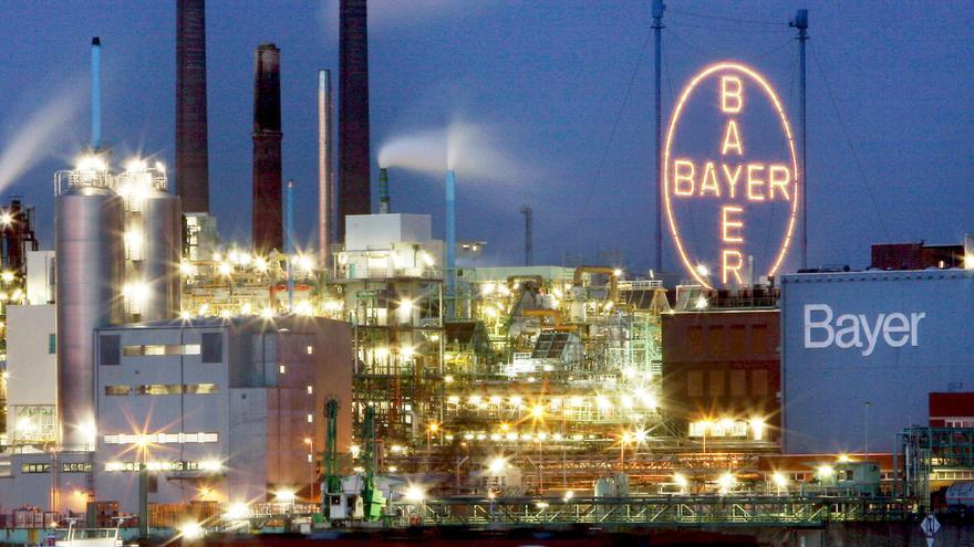 Bayer es la responsable de comercializar Essure.