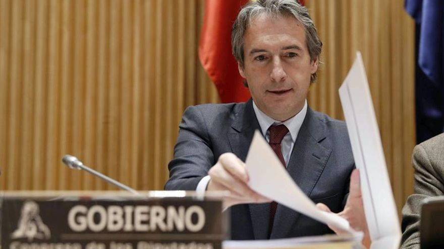 La patronal de la estiba pide a Fomento que acelere aprobación del reglamento