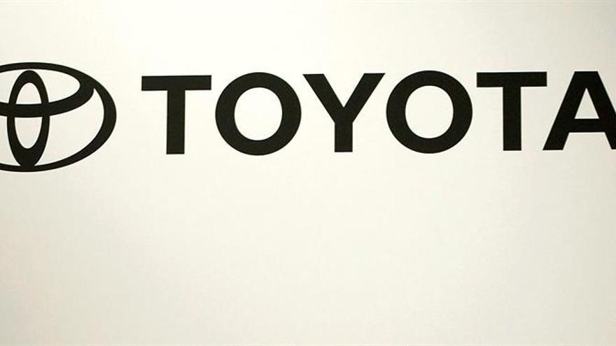 Las ventas de Toyota en Estados Unidos se redujeron un 5 % en agosto