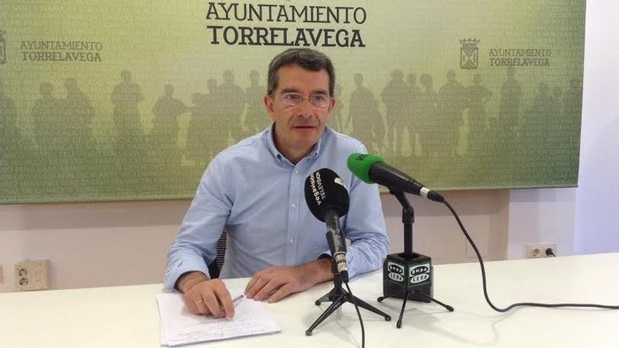Torrelavega trabaja en el nuevo reglamento de voluntarios de Protección Civil