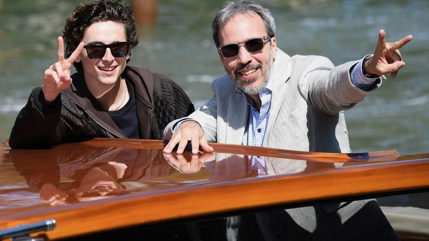 Big-budget but disappointing blockbusters set the tone for the Venice Film Festival