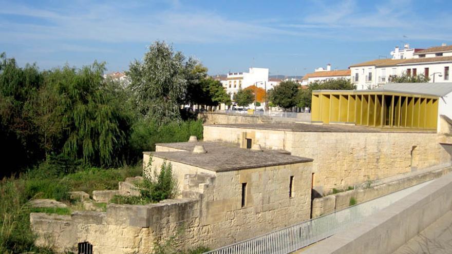 Molino de Martos, en Córdoba.