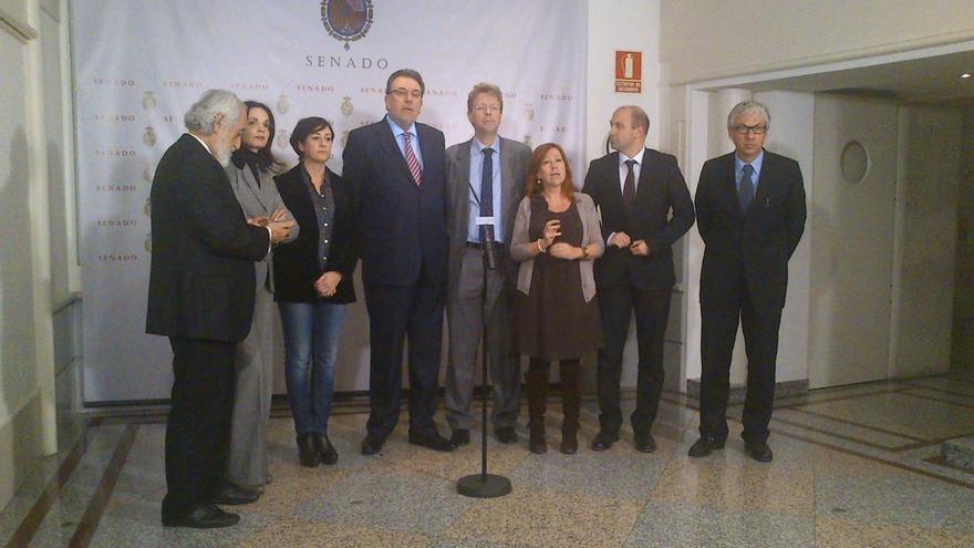 Los portavoces de CiU en Congreso y Senado, de viaje esta semana en México en vísperas del 9N