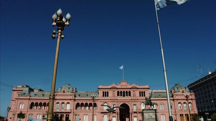 La Casa de Gobierno argentino estrena nueva cuenta de Twitter tras polémica