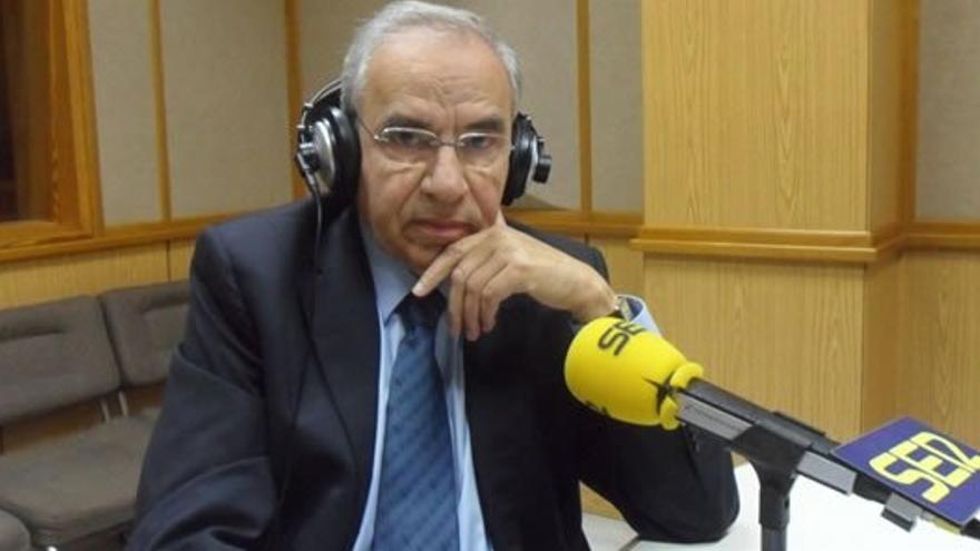 Alfonso Guerra, en 'Hoy por Hoy', de Cadena Ser