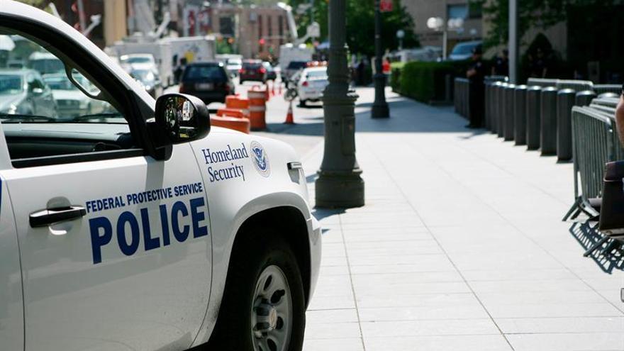Explota un artefacto sospechoso en una estación de tren en EEUU
