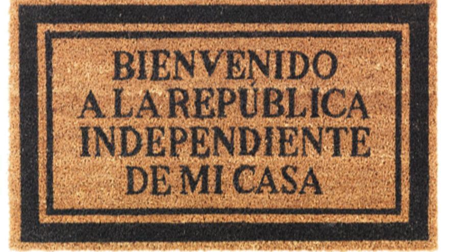 Una consulta sobre la futura casa de Iglesias y Montero.