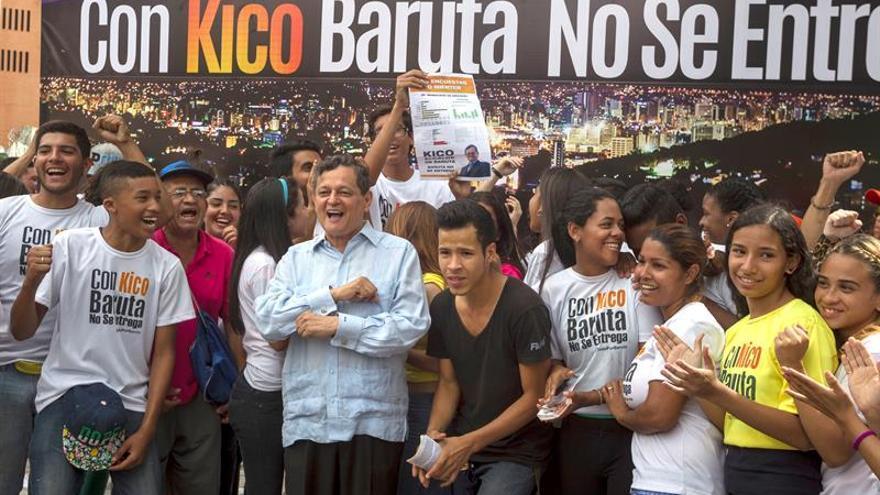 El chavismo cierra la campaña electoral y pide ganar las 335 alcaldías de Venezuela