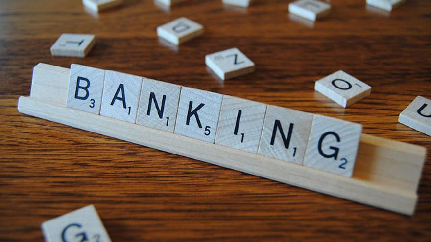 Banking. Foto: GotCredit / Flickr