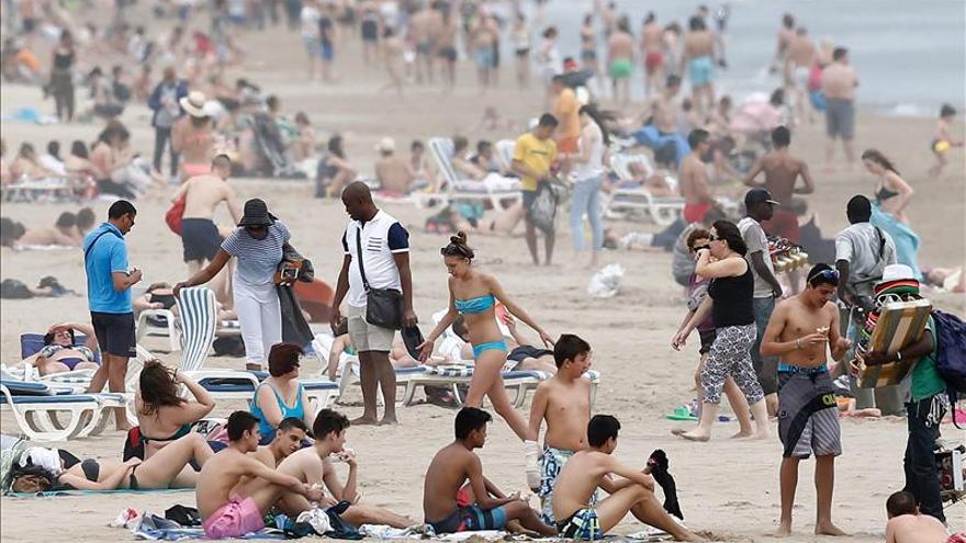 El 20 % de los españoles intercambiaría su casa durante estas vacaciones