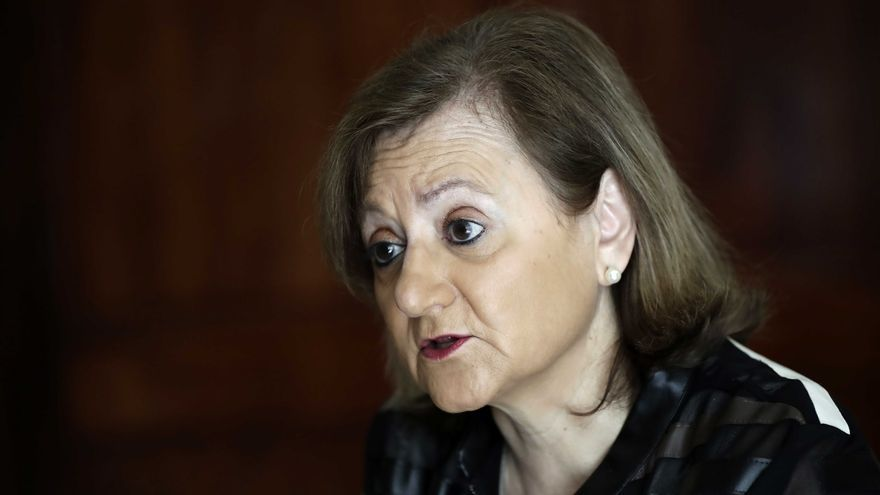 Secretaria española de Exteriores se reúne con viceministro venezolano