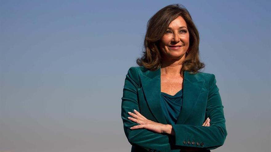 "Telecinco se asegura a Ana Rosa Quintana para sus mañanas ""por varios años"""