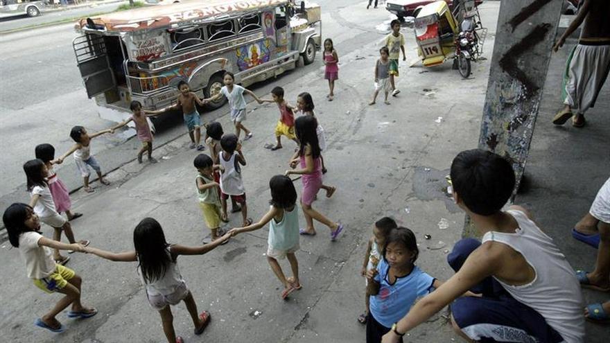 Unicef alerta del riesgo de muerte que corren 69 millones de niños para 2030