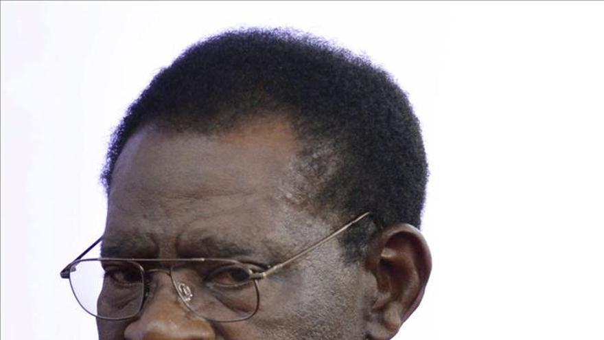El Movimiento para la Autodeterminación de Bioko vuelve al diálogo con Obiang