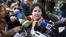 Trabajos comunitarios, el pago de la multa y no delinquir en tres años, condiciones del indulto a María Salmerón