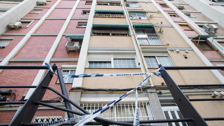 Afectados por la Hipoteca se concentran en toda España tras suicidio de desahuciado