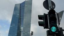 El BCE reduce el interés de las operaciones de liquidez a largo plazo