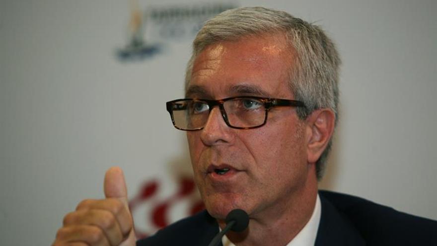 """Alcalde de Tarragona: Juegos Mediterráneos """"merecen"""" la presencia de Torra"""