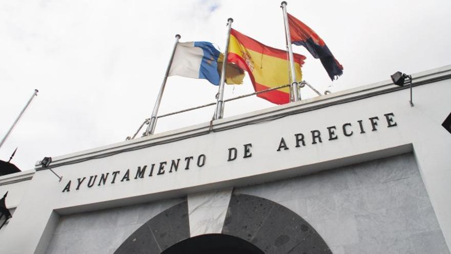 Ayuntamiento de Arrecife (DIARIO DE LANZAROTE)