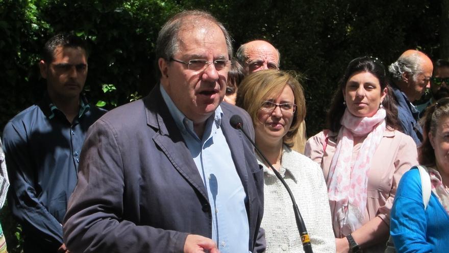 Herrera pide al Gobierno que concrete su propuesta del carbón y garantice empleo para unir al sector