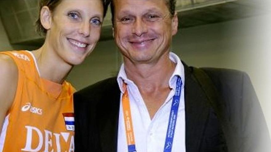 Ingrid Visser y Severein Lodewijk fueron asesinados el 13 de marzo de 2013.