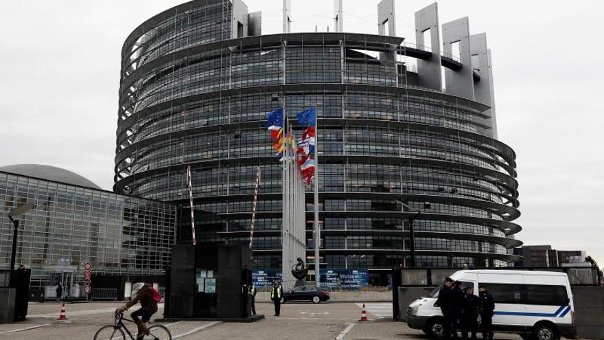 ¿Qué es y cómo funciona el Parlamento Europeo?