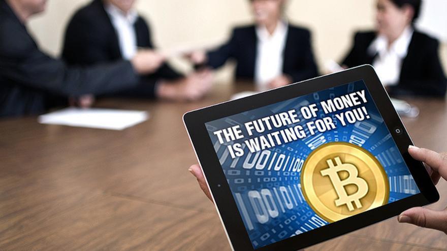 Mientras es considerada la moneda del futuro, Bitcoin sigue sin regulación en España.
