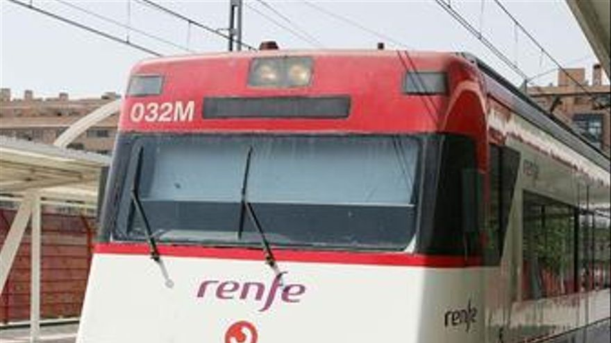 Aena, Adif y Renfe aumentarán sus deudas en 5.300 millones en 2010