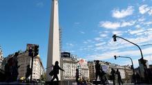 El desempleo en Argentina alcanza el 9 % en el tercer trimestre