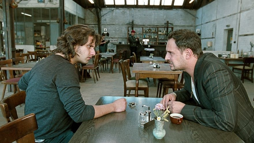 Fotograma del filme germano que se exhibirá este lunes