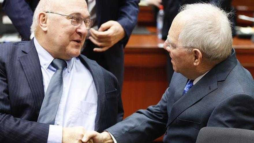 Eurozona llega acuerdo para desembolsar 10.300 millones de euros a Grecia