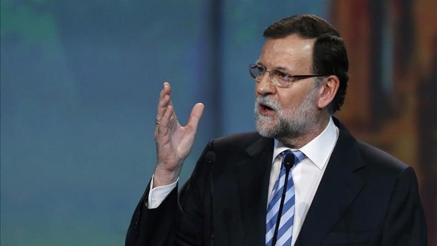 Rajoy es el político español más influyente en las redes, según el Índice Klout
