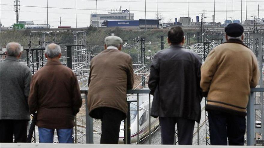 Seis de cada diez mayores considera que vivirán peor cuando se jubilen