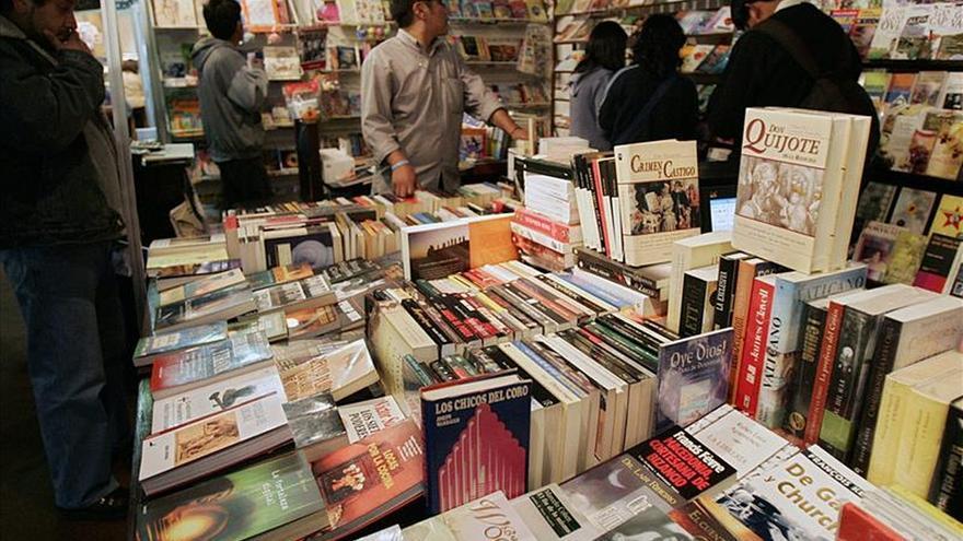 Comienza la Feria Internacional del Libro de Bolivia con seis países invitados