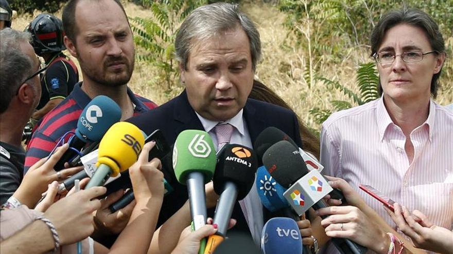 Carmona reclama un Comité Regional extraordinario por las listas electorales