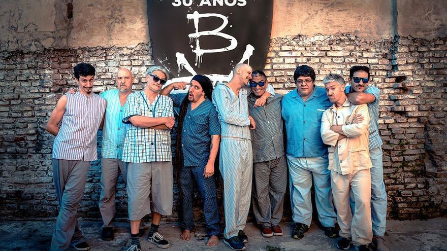 Bersuit se embarca en una gira internacional para celebrar su treinta aniversario.