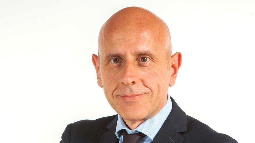 Javier Llano, nuevo juez fijo de 'Operación Triunfo 2020' en TVE