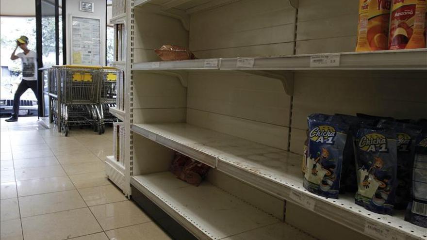 Un cargamento con 760.000 toneladas de alimentos llegará a Venezuela esta semana