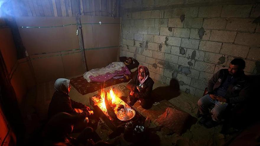Israel permite la entrada de combustible en Gaza
