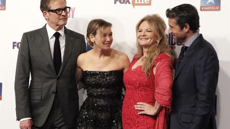 """""""Blair Witch"""" y """"Bridget Jones' Baby"""", duelo en taquilla de secuelas tardías"""
