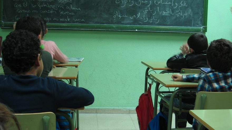 """Los musulmanes piden """"apoyo"""" a las comunidades autónomas para que los colegios oferten religión islámica"""