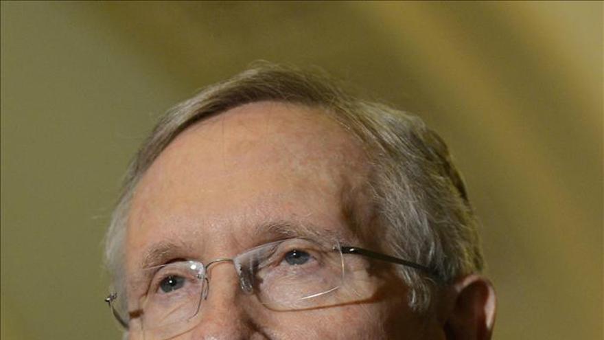 """El Senado establece la reforma migratoria como prioridad """"número uno"""""""