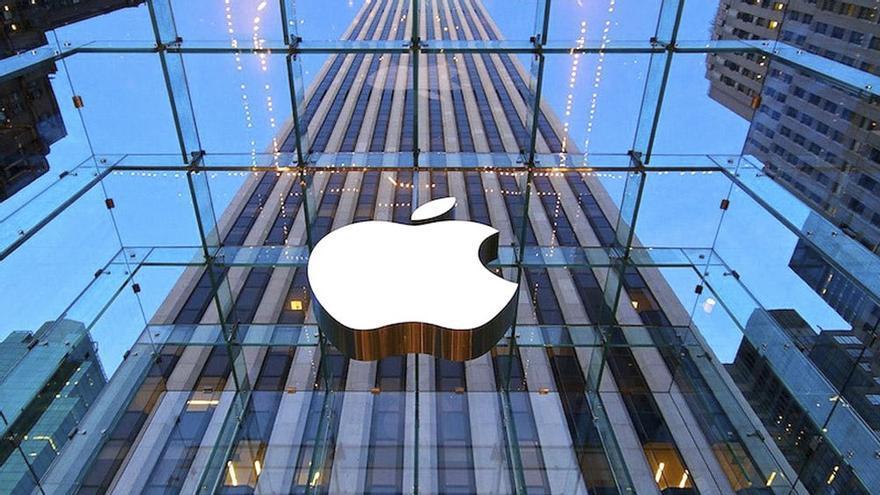 El negocio principal de Apple en Nueva York