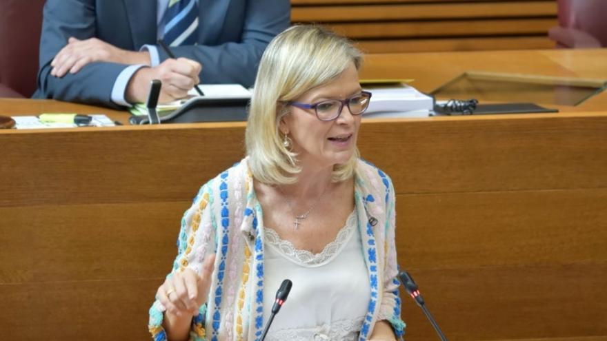 La Generalitat valenciana apelará al TC si el Gobierno impide implantar la jornada de 35 horas para sus funcionarios