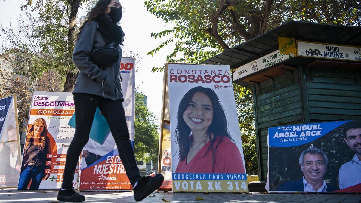 Chile celebra elecciones primarias presidenciales