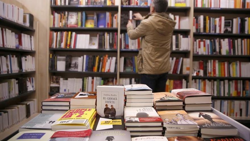 Mejora el índice de lectura en España aunque más del 40 por ciento nunca lee por ocio