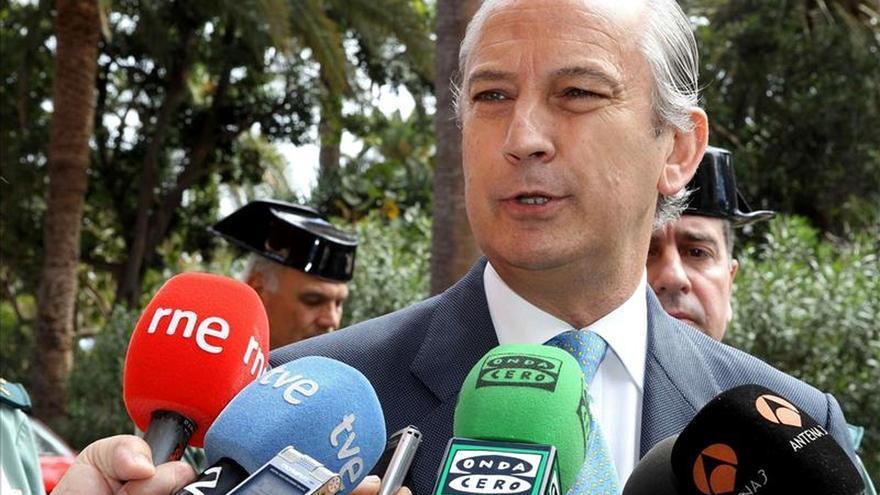 La Guardia Civil y la Gendarmería analizan la cooperación entre ambos cuerpos